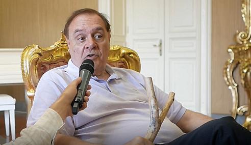 Clemente Mastella si racconta a YPeople: le scelte di vita del Sindaco di Benevento