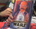 Magnotta Wars: intervista all'autore Antonio Recupero al Comicon 2018 (Video)