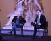 Roberto Vecchioni al MANN: elogio della bellezza