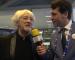 Vittorio De Scalzi: Intervista a Sanremo 2018 (Video)