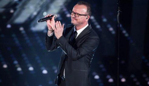 Gigi D'Alessio nuovo Coach di The Voice 2019