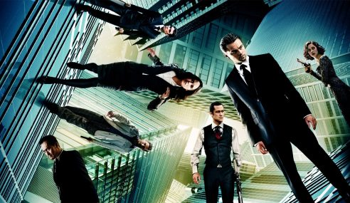 Inception: cosa vuol dire e di cosa parla il film