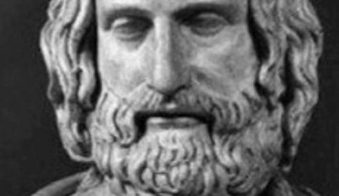 Anassagora: Le Frasi Più Celebri e il Pensiero