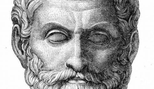 Gorgia da Lentini: le frasi, le teorie e il pensiero