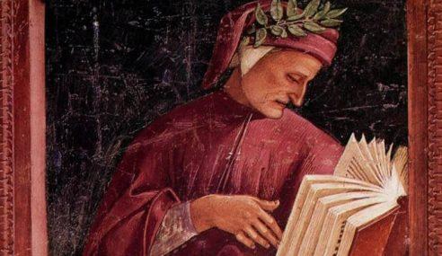 Il Simbolismo in Dante Alighieri