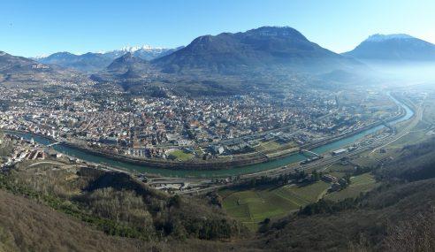 Perchè vivere in Trentino (video)